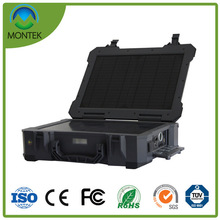 Good quality newly design portable solar power system use