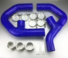 silicone hose kit intercooler hose kit cooling system suitable for VW Golf MK5 GTI