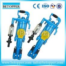 Pneumatic jack hammer/jackhammer/jack hammer compressor