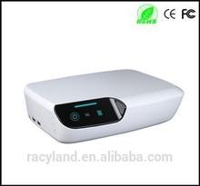 air purifier HEPA,anion, negative ion uv ozone car ionizer air purifier