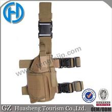 Militaty Airsoft Paintball gear Tactical Right/Left hand Pistol Gun Holster