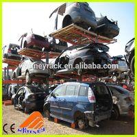 High quality Salvage car racks,cantilever warehouse rackscompactus racking