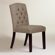 Good quanlity fabric dining chair HS-DC561