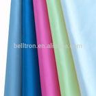 C300 100% polyester pongee lining/winter jacket clothing