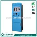Máquina de pagamento automático/função multi máquina de pagamento quiosque/quiosque fabricante- guanri k04
