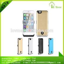 3800 mah Ultra Thin External Battery Case for iphone 6 cover ,for iphone 6 plus battery case