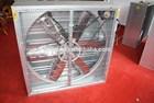 CE Certificated Exhaust Fan/Ventilation Fan/50 Inch Exhaust Fan For Poultry Farms/Greenhouse/Industry