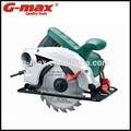 G - max ferramentas eléctricas 160 mm portátil 1200 w Circular Saw Motor GT14326