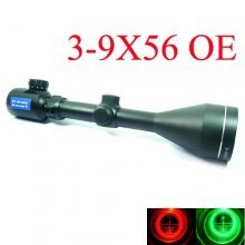 Factory OEM 3-9X56 OE Tactical Gun Accessories Outdoors Hunting Rifle Scope