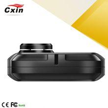 "Seamless Loop 2.7"" Tft Motion Detecting Car Sun Visor Lcd Monitor With Night Vision Video Recording Dvr"