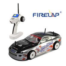 2.4G High End 1/10 Remote Control Flat Run Model Cars