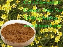 radix ranunculi ternati extract ranunculus ternatus thunb extract powder Cat's Claw extract buttercup root powder