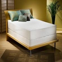 Hot sale hotel bed cosy love travel memory foam mattress