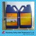 Veterianry desinfetante líquido iodopovidona - vermelho iodo