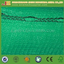 2M HDPE New Material Knitted Construction Debris Netting