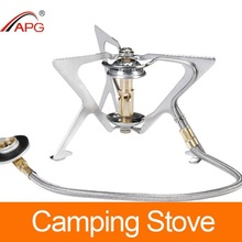 camping equipment mini camping stove gear
