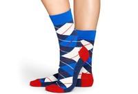 Bulk Wholesale China Socks Manufacturer High Quality Custom Design Bamboo and Cotton Knitting Man Fancy Dress Socks