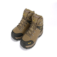 Wholesale Hot Sales Outdoor Cheap Waterproof Hiking Shoes Men