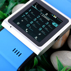 309 Pedometer health care bluetooth cell phone watch waterproof