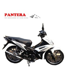 PT110Y-7 Competitive Price Fast Cool Design Cub 200cc Motorcycle For Columbia