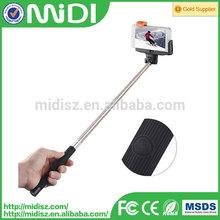 Extendable Selfie Monopod stick for all phones