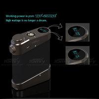 2014 wholesale wax vaporizer pen kamry200, adjustable wattage 7-200W
