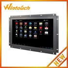 22 Inch Open Frame Capacitive Cheap Touch Screen Monitor With USB RS232 VGA DVI