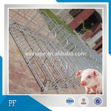 Livestock Metal Fence For Pig