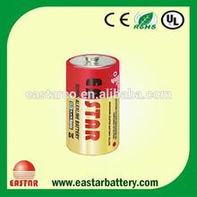 No leakage Zinc/MnO2 battery LR20 Alkaine Battery 1.5v d