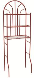 Hot Sale Metal Materials 3 Tiers Over Toilet shelf, Bathroom Rack,towel stand