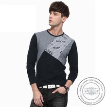 tie dyed wholesale alibaba wholesale long sleeve mens t shirts in bulk