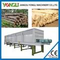 Madera máquina de pelar la alta eficiencia árbol tronco debarker / CE & ISO y SGS