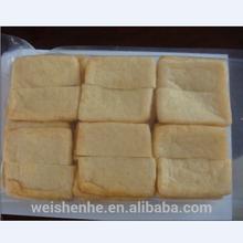 gewürzt japanische sushi Tofu