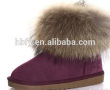 2014 fashion winter woman boot,cheap fashion designer ankle casual snow woman boot