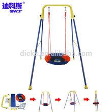 DKS Indoor swing baby nest swing, height adjustable swing