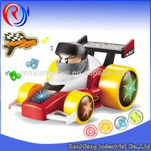 Hot sale Plastic BO car motor vehicle for children