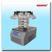 lab use small freeze drying machine