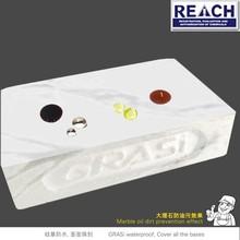 decorative artificial stone water based hydrophobic coating organic siloxane sealant