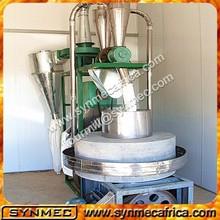 small grain mill,stone grain mill,compact flour milling machine