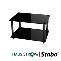 HAUS STROM STABA wall mounted metal spice rack
