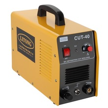 Stable quality Cut-40 portable plasma cutter