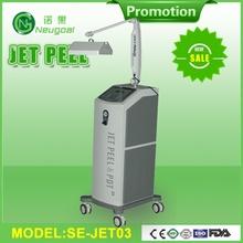 first-class vertical PDT power light for small wrinkle lightening machine