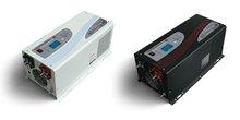 Santak lcd inverter Off Grid AC inverter 4000w 5000w 6000w solar power system