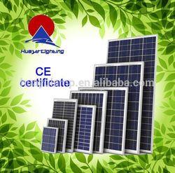 2015 New Model solar panel 500 watts Competitive price