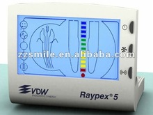 VDW Raypex 5 Dental Digital Apex Locator /Root Canal Treatment equipment/VDW dental Apex Locator