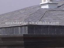 Black Roofing Slate
