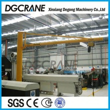High Performance Jib Cranes Pick And Carry For Jib Crane