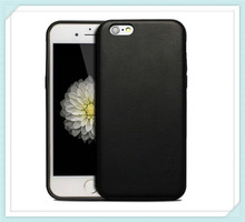 for Apple iphone 6 6 Plus handy handmade genuine leather case cover