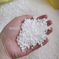 Fireproof Styrofoam Expandable Polystyrene EPS Beads/Resin/Granules