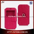 Nuevo diseño funda universal para cubrir 4.7 pulgadas teléfono celular